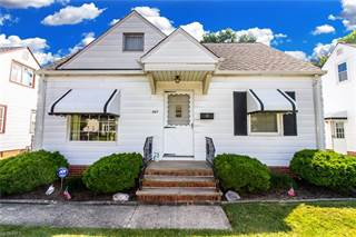 Single Family for sale in 447 East 329th St, Willowick, OH, 44095