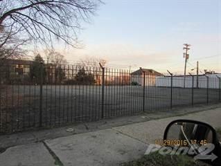 Land for sale in 2073 pingree, Detroit, MI, 48206