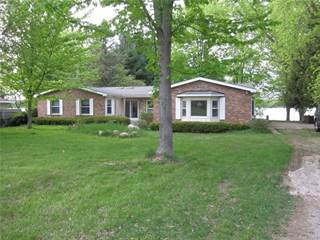 Single Family for rent in 11385 BRECKENRIDGE Drive, Richfield, MI, 48423