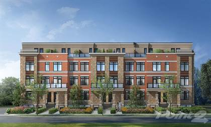 Condominium for sale in 60 Arnold Crescent, Richmond Hill, ON, Richmond Hill, Ontario