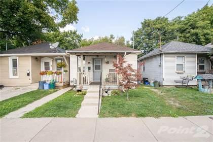 Residential Property for sale in 49 BIGGAR Avenue, Hamilton, Ontario, L8L 3Z3