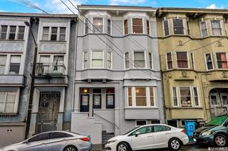 Multi-family Home for sale in 2437 Post Street, San Francisco, CA, 94115