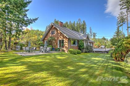 Residential Property for sale in 9540 South Shore Road, Lake Cowichan, British Columbia, V0R 2G0