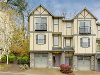 Condo for sale in 3658 SW BAIRD ST, Portland, OR, 97219