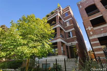 Residential Property for sale in 625 West BUCKINGHAM Place 4, Chicago, IL, 60657
