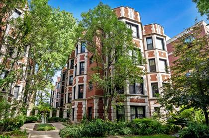 Residential Property for sale in 7631 North Eastlake Terrace 1A, Chicago, IL, 60626