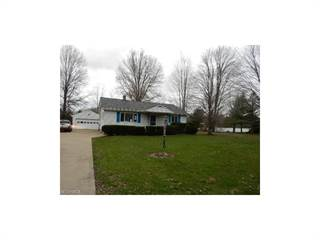 Single Family for sale in 137 Roaming Way Way, Roaming Shores, OH, 44085