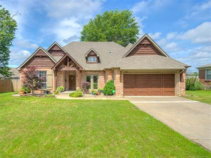Residential Property for sale in 3318 S Allegheny Avenue, Tulsa, OK, 74135