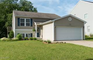 Single Family for sale in 5405 Woodrush Avenue, Applegate, MI, 49009