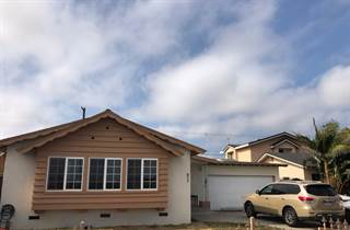 Single Family for sale in 655 W Elm St, Oxnard, CA, 93033