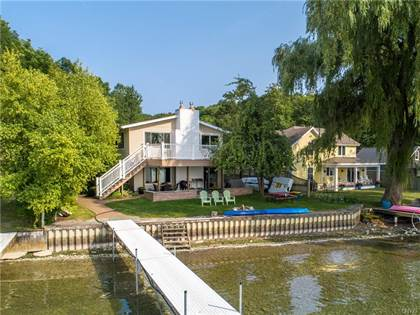 Residential Property for sale in 183 Five Mile, Skaneateles, NY
