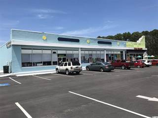 Comm/Ind for rent in 1004 S Business Highway 17, Myrtle Beach, SC, 29577