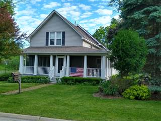 Multi-family Home for sale in 342 East Park Street, Mundelein, IL, 60060