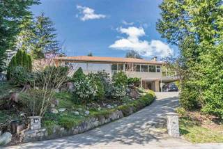 Single Family for sale in 641 KENWOOD ROAD, West Vancouver, British Columbia, V7S1S7
