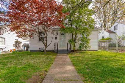 Residential Property for sale in 1201 Loeb St, Henderson, KY, 42420