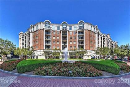 Residential Property for sale in 4620 Piedmont Row Drive 614, Charlotte, NC, 28209