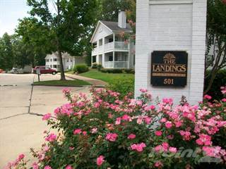 Apartment for rent in The Landings Apartments - 1 Bedroom, 1 Bath, MS, 39183