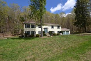 Single Family for sale in 110 Old Stagecoach Rd, Hinsdale, MA, 01235
