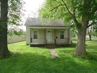Single Family en venta en 402 Commercial Avenue, Sandoval, IL, 62882