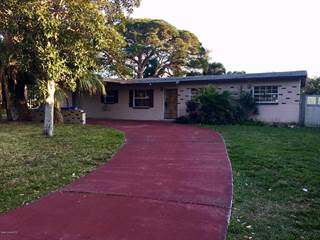 Single Family for sale in 971 Golf Street, Rockledge, FL, 32955