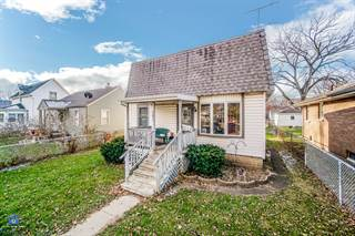 Single Family for sale in 171 North Fulton Avenue, Bradley, IL, 60915