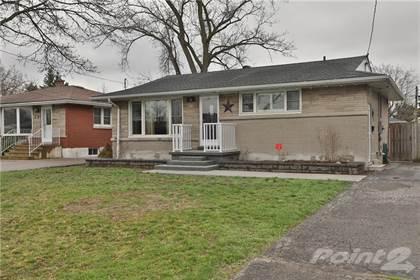 Residential Property for sale in 26 Huntington Avenue, Hamilton, Ontario, L8T 1X6