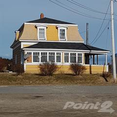 Residential Property for sale in 4924 Highway 1, Clare, Nova Scotia