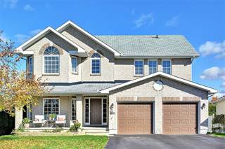 Single Family for sale in 1861 SPRINGRIDGE DRIVE, Ottawa, Ontario