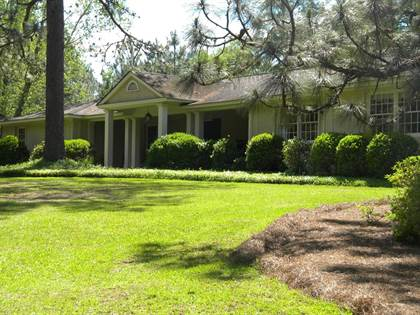 Residential Property for sale in 165 Hugh Bannister Rd, Moultrie, GA, 31768