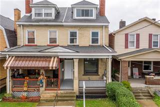 Single Family for sale in 6906 Standish, Morningside, PA, 15206