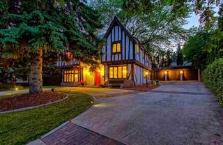 Single Family for sale in 86 VALLEYVIEW CR NW, Edmonton, Alberta, T5R5T1