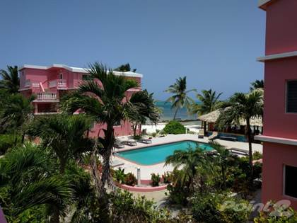 Condominium for sale in San Pedro Belize condo for sale, Ambergris Caye, Belize