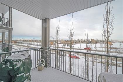Single Family for sale in 210, 6603 New Brighton Avenue SE 210, Calgary, Alberta, T2Z5E5
