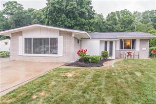 Single Family for sale in 9071 W DEBORAH Court, Livonia, MI, 48150