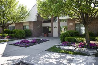 Apartment for rent in Prentiss Pointe Apartments - 2 Bdrm / 2 Bath, Greater Mount Clemens, MI, 48045