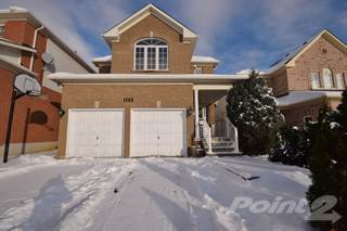 Residential Property for sale in 1145 SUMMERWOOD HTS., Oshawa, Ontario