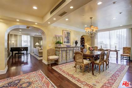 Residential Property for sale in 135 S Mccarty Dr 301, Beverly Hills, CA, 90212