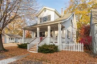 Multi-family Home for sale in 576 NOTRE DAME Street, Grosse Pointe, MI, 48230