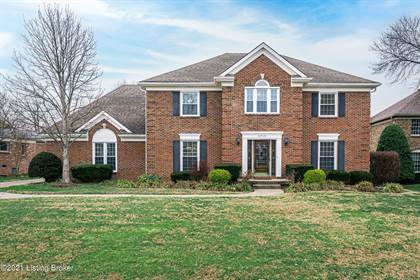 Residential for sale in 6719 Sycamore Woods Dr, Louisville, KY, 40241
