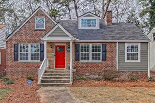 Single Family for sale in 1277 Boulevard Lorraine SW, Atlanta, GA, 30311