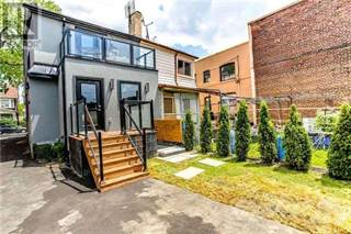 Single Family for rent in 834 SHAW ST Bsmt, Toronto, Ontario
