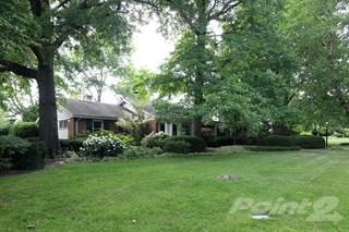 Single Family for sale in 11 Nantucket Lane , Olivette, MO, 63132