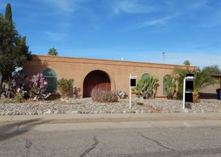 Single Family for sale in 7301 E Fayette Street, Tucson, AZ, 85730