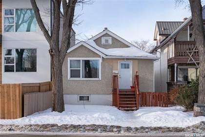 Residential Property for sale in 1824 Toronto STREET, Regina, Saskatchewan, S4P 1M6