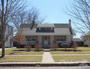 Residential for sale in 115 W. 18th Avenue, Hutchinson, KS, 67502