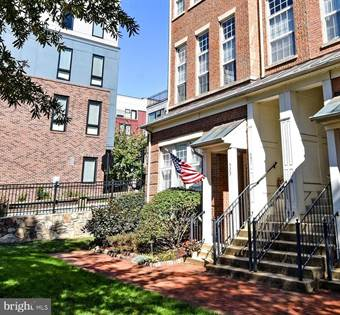 Residential Property for sale in 533 CAMERON STATION BOULEVARD, Alexandria, VA, 22304