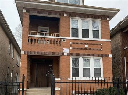 Multifamily for sale in 6929 South Artesian Avenue, Chicago, IL, 60629