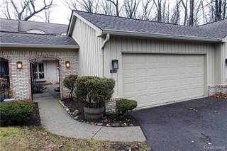 Condo for sale in 1249 MANORWOOD Circle, Bloomfield Township, MI, 48304