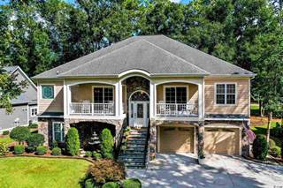 Residential Property for sale in 914 Oyster Pointe Dr., Sunset Beach, NC, 28468