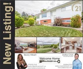 Residential Property for sale in 785 McKenzie Rd, Kelowna, British Columbia, V1X 2B2